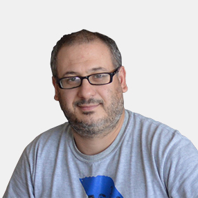 Salvador Bruno