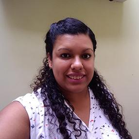 Joanha Gonzalez