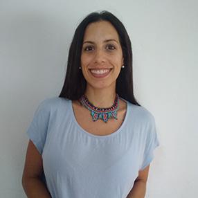 Romina Zalazar