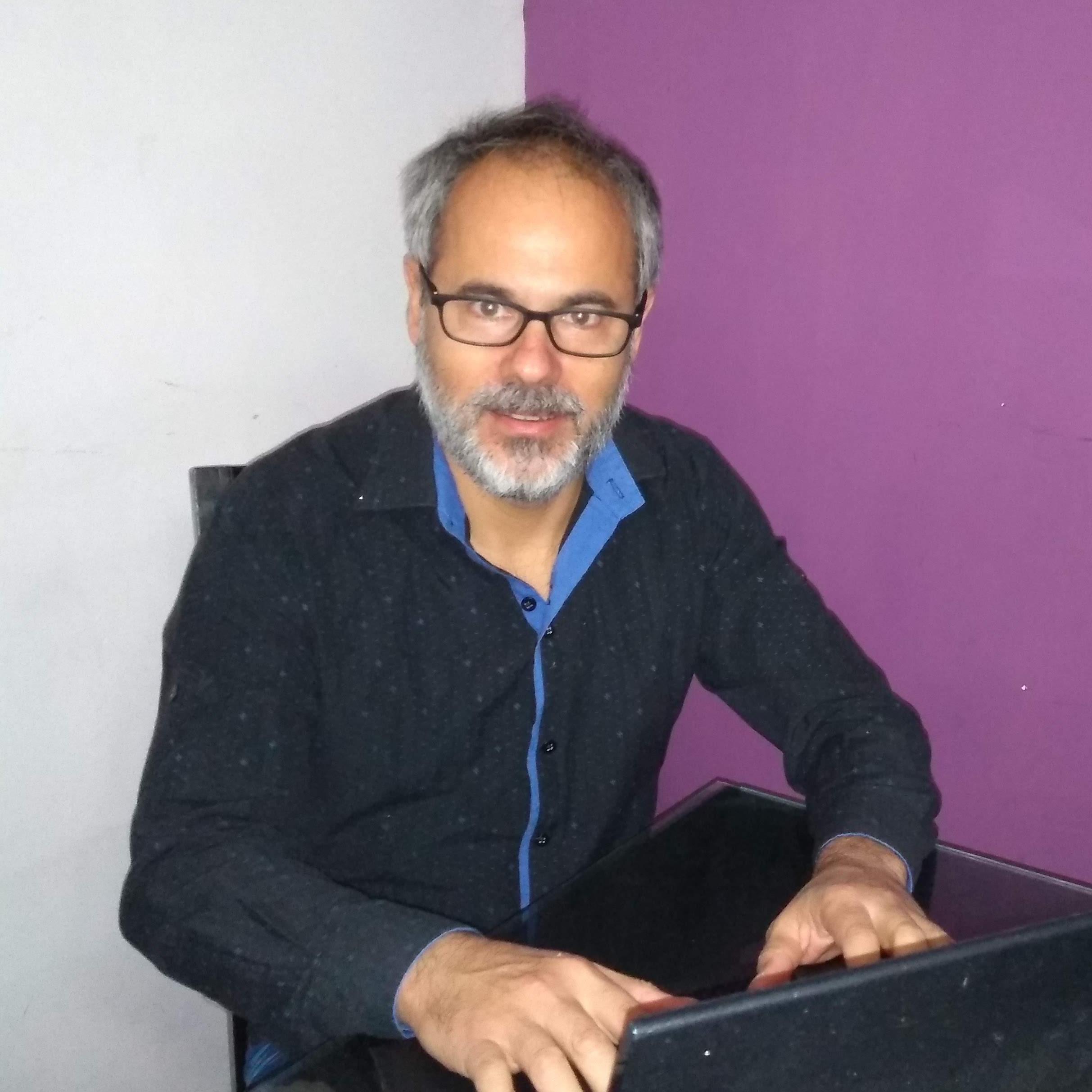 Dr. Fabián Mettler